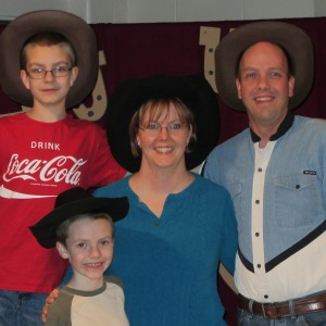 Paul Ott - Professional Square Dance Caller - Dance Instructor in Grand Blanc, Michigan