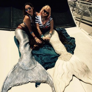 Mermade For You Events - Mermaid Entertainment / Sideshow in Crestline, California