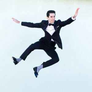 Professional Tap Dancer - Tap Dancer in New York City, New York