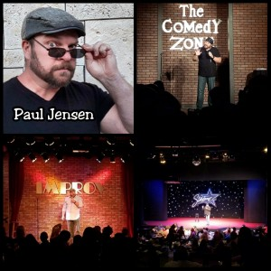 Professional Touring Stand Up Comic - Comedian / College Entertainment in Palm Coast, Florida