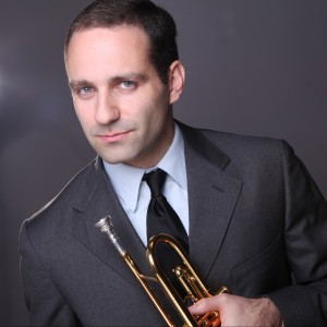 Mark Morgan - Trumpet Player in Hampton, Virginia