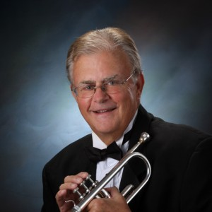 Bill Hershey - Trumpet Player in Alton, Illinois