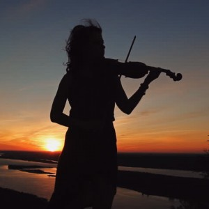 Professional Violinist for Hire - Violinist / Wedding Entertainment in Sandy, Utah