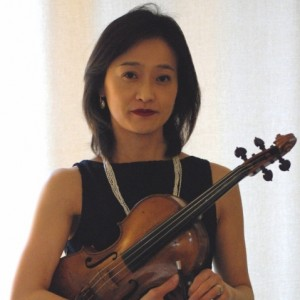 Professional Violinist  - Violinist / String Trio in Barnstable, Massachusetts