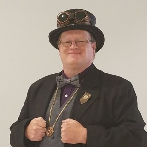 Professor Habbrockson - Magician / Children's Party Magician in Logan, Utah