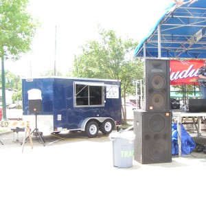 Professor Possum D.J. - Mobile DJ / Outdoor Party Entertainment in Lacombe, Louisiana