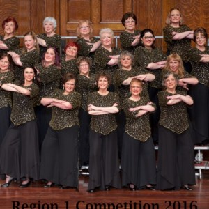 Profile Chorus - Singing Group / A Cappella Group in Manchester, New Hampshire