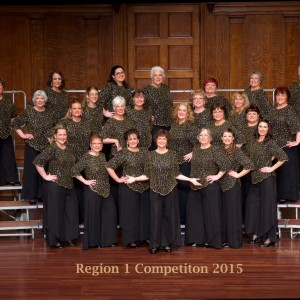 Profile Show Chorus - A Cappella Group in Manchester, New Hampshire