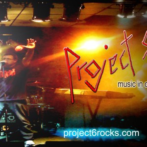 Project 6 - Rock Band in Macedon, New York