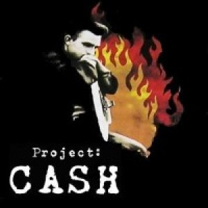 Project: Cash - Johnny Cash Impersonator / Tribute Band in Asheville, North Carolina