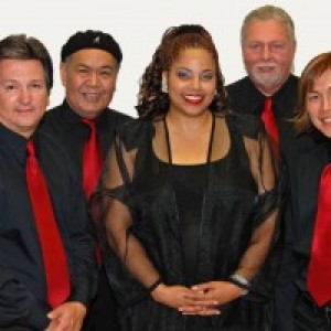 Project Groove - Dance Band in Benicia, California