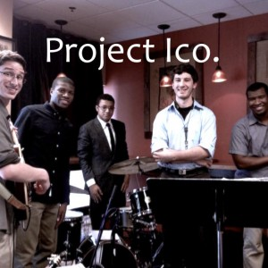 Project Ico - Jazz Band in West Chester, Pennsylvania
