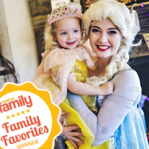 Project Princess - Princess Party / Children's Party Entertainment in Oklahoma City, Oklahoma