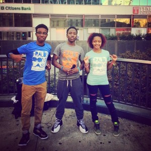 Promise Goals - Hip Hop Group in Philadelphia, Pennsylvania