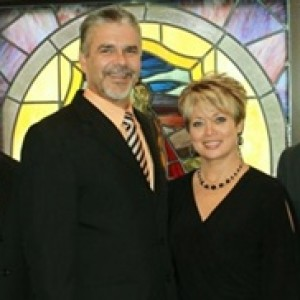 Promised Land - Southern Gospel Group in Fosters, Alabama