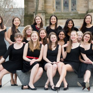 Proof of the Pudding - A Cappella Group in New Haven, Connecticut