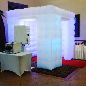 ProPic Photo Booth - Photo Booths / Family Entertainment in Corona, California