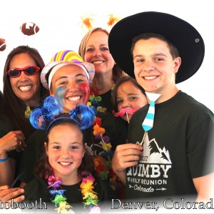 PropPicz - Photo Booths / Family Entertainment in Denver, Colorado