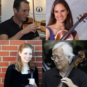 Protea String Quartet - String Quartet / String Trio in Bellingham, Washington