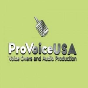 ProVoice USA - Sound Technician in Highland, California