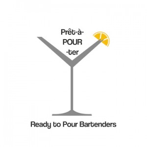 Prêt-à-POUR-ter - Bartender in Greenbrae, California