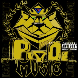 Pryde Music - Rap Group in Akron, Ohio
