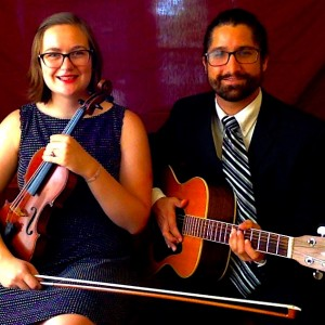 P.S. Music - Classical Duo in Iowa City, Iowa
