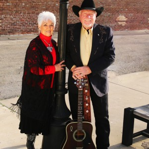 Buddy & Ina Gore / Psalm 100 - Gospel Music Group in Sulphur Springs, Texas