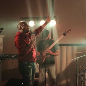 Psalmist Anthony Stanley - Praise & Worship Leader / Christian Speaker in Jacksonville, Florida