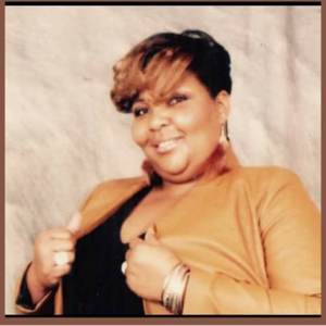 Psalmist Dee Johnson - Praise & Worship Leader in Atlanta, Georgia