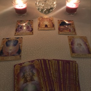 Psychic advice by Amber - Psychic Entertainment / Tarot Reader in Brentwood, California