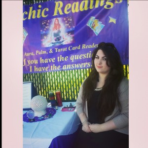 Psychic and Tarot Readings By Ms. Yvonne - Psychic Entertainment in Las Vegas, Nevada