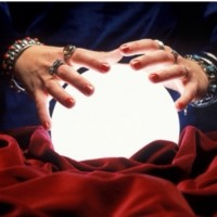 Psychic Angelina - Psychic Entertainment in Cleveland, Ohio