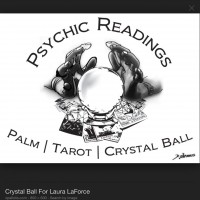 Psychic April - Psychic Entertainment in Cleveland, Ohio