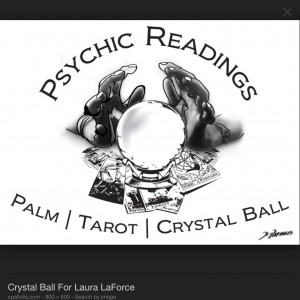 Psychic April - Psychic Entertainment / Tarot Reader in Cleveland, Ohio