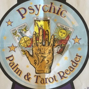 Psychic Sophia - Psychic Entertainment / Tarot Reader in Austin, Texas