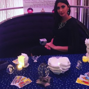 Psychic Chanel - Psychic Entertainment / Tarot Reader in Las Vegas, Nevada
