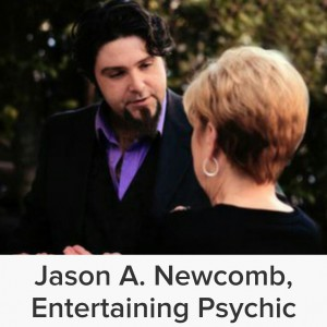 Psychic, Mentalist, Handwriting Analyst - Psychic Entertainment in Sarasota, Florida