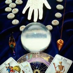 Psychic Readings By Kimberly - Psychic Entertainment / Tarot Reader in San Luis Obispo, California