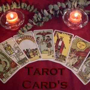 Psychic Tarot Reader - Psychic Entertainment in Wellington, Florida