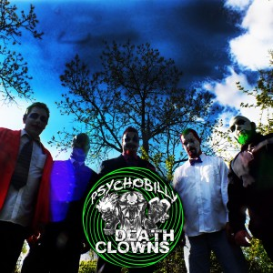 Psychobilly Death Clowns