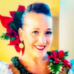 Pualilia - Emcee / Corporate Event Entertainment in Waikoloa, Hawaii