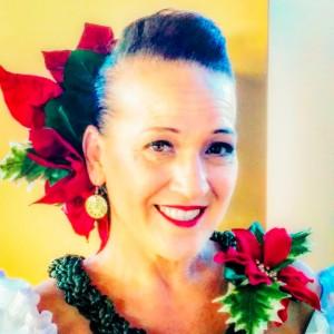 Pualilia - Hula Dancer / Emcee in Waikoloa, Hawaii