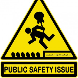 Public Safety Issue - Cover Band in Leawood, Kansas