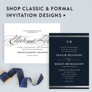 Publication Image Printers Los Angeles - Wedding Invitations in Los Angeles, California