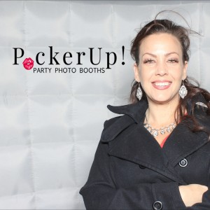 Pucker Up! Party Photo Booths