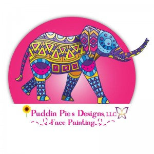 Puddin Pie's Designs LLC - Face Painter in Baltimore, Maryland