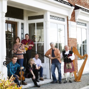 Puddingstone - Folk Band / Celtic Music in Lenoir, North Carolina