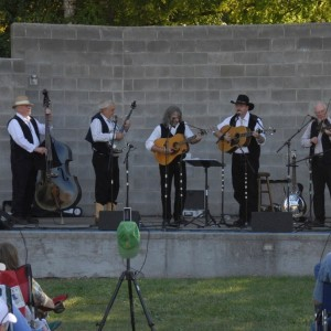 Puddletown Ramblers - Bluegrass Band in Portland, Oregon