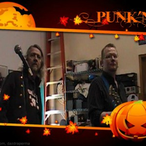 Punk'N - Alternative Band in La Porte City, Iowa